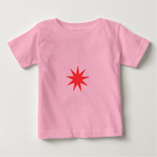Star Infant T-shirt