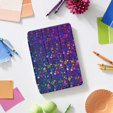 Art Themed Star iPad Pro Cover