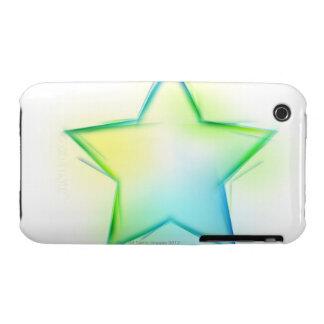 Star iPhone 3 Case