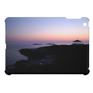 Star Island Sunset ipad Mini Cover