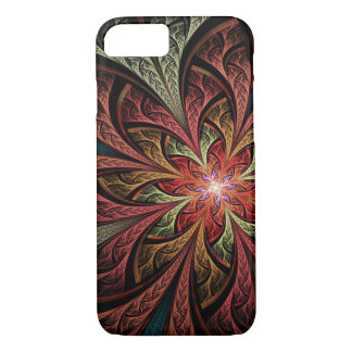STAR JEWEL TONE DRUIDS FRACTAL iPhone 7 CASE