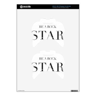 star.jpg xbox 360 controller skins