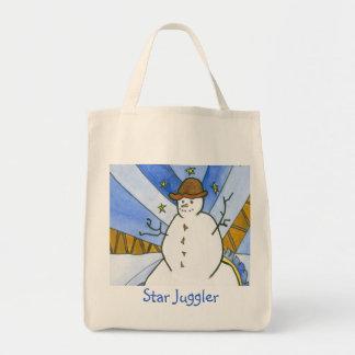 Star Juggler Bag