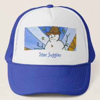 Star Juggler Hat