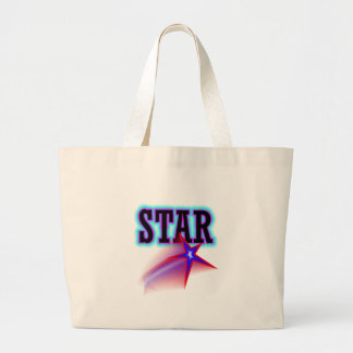 Star Jumbo Tote Bag