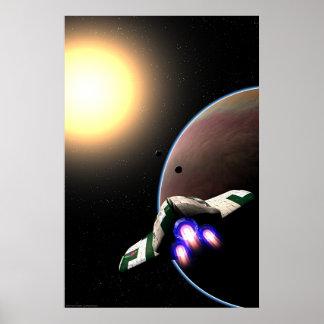Star Jump - Movie Poster