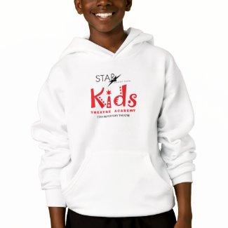 STAR Kids Hoodie shirt