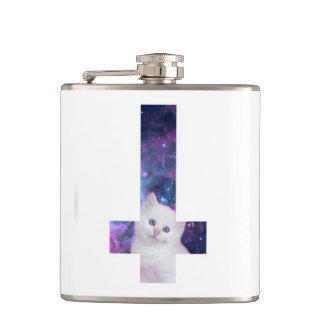 Star Kitten Flask