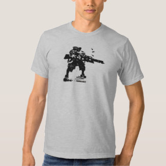 Star Legends Commando Tee