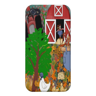 Star Light Farms iPhone 4/4S Cover