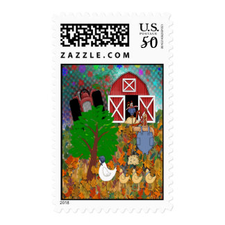 Star Light Farms Postage