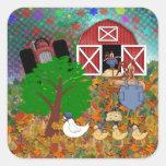 Star Light Farms Stickers