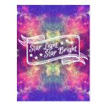 Star Light Star Bright Post Cards