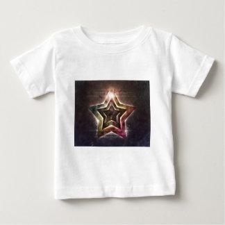 Star Lights Baby T-Shirt
