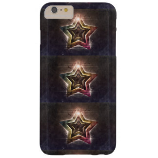 Star Lights Barely There iPhone 6 Plus Case