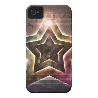 Star Lights Case-Mate iPhone 4 Case