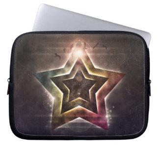 Star Lights Computer Sleeve