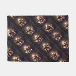 Star Lights Doormat