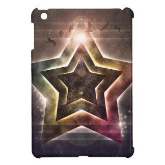 Star Lights iPad Mini Case
