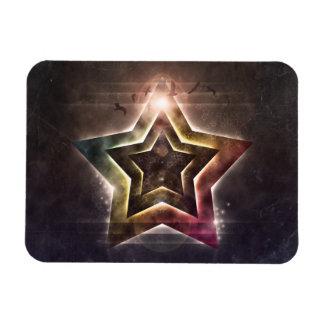 Star Lights Magnet