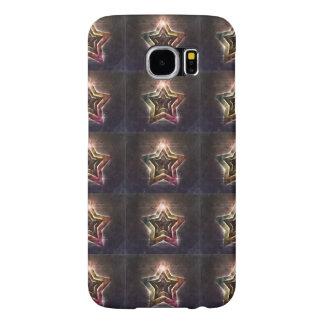 Star Lights Samsung Galaxy S6 Case