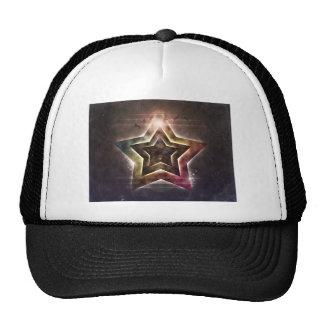 Star Lights Trucker Hat