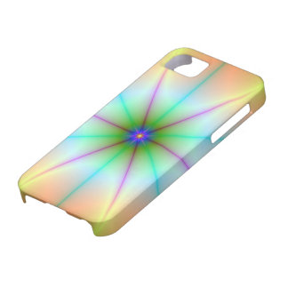 Star Lines iPhone 5 Barely There iPhone SE/5/5s Case