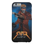 Star-Lord Character Art Barely There iPhone 6 Case
