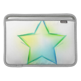 Star MacBook Sleeve