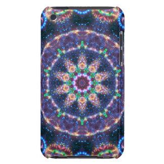 Star Magic Mandala iPod Touch Case-Mate Case