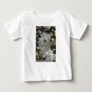 Star Magnolia Blooms T-shirt