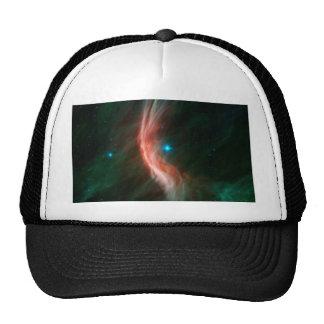 Star Makes Waves Trucker Hat