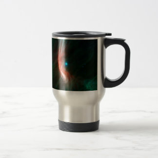 Star Makes Waves Coffee Mug