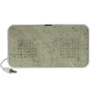 Star map 2 travel speaker