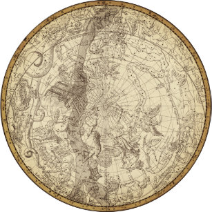 Star Map Wrist Watches Zazzle - Star map watch