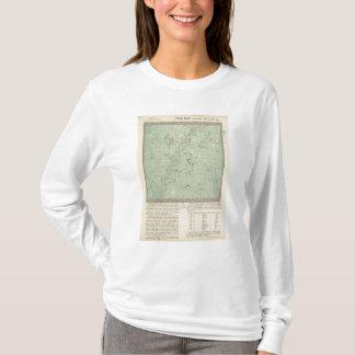 Star map T-Shirt