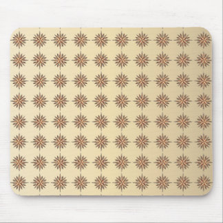 Star marquetry marquetry landlord mousepad
