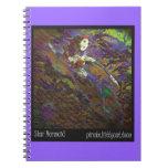 Star Mermaid Notebooks