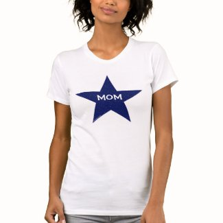 Star Mom Shirt