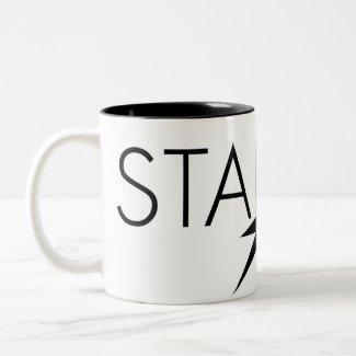STAR Mug mug