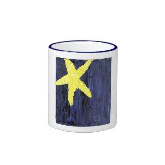 Star Mug Mugs