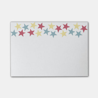 Star Notes Post-it® Notes