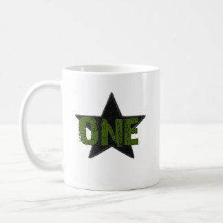 Star Number1 Coffee Mug