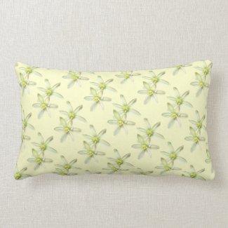 Star of Bethlehem Pillow