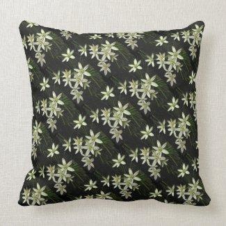 Star of Bethlehem Pillows