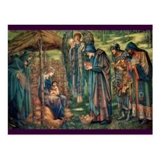Star of Bethlehem Post Cards