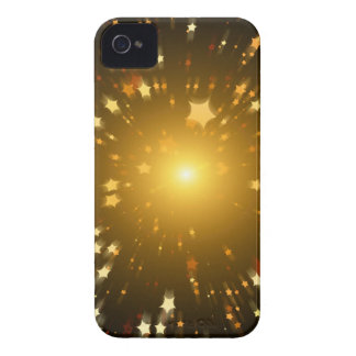 Star of Christmas iPhone 4 Covers