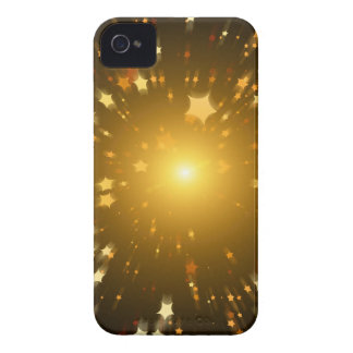 Star of Christmas iPhone 4 Cases
