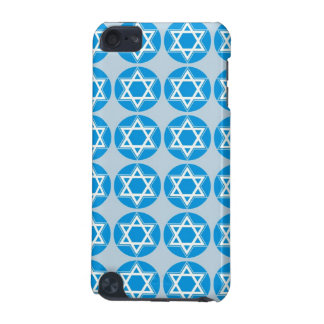 Star of David 1 iPod Touch (5th Generation) Cases