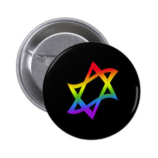 Star  of David Buttons